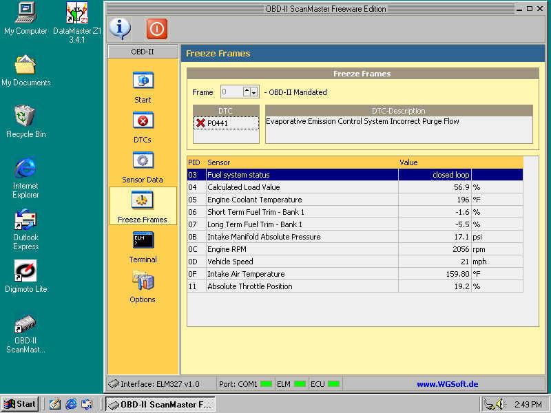 Eobd facile version complete torrent