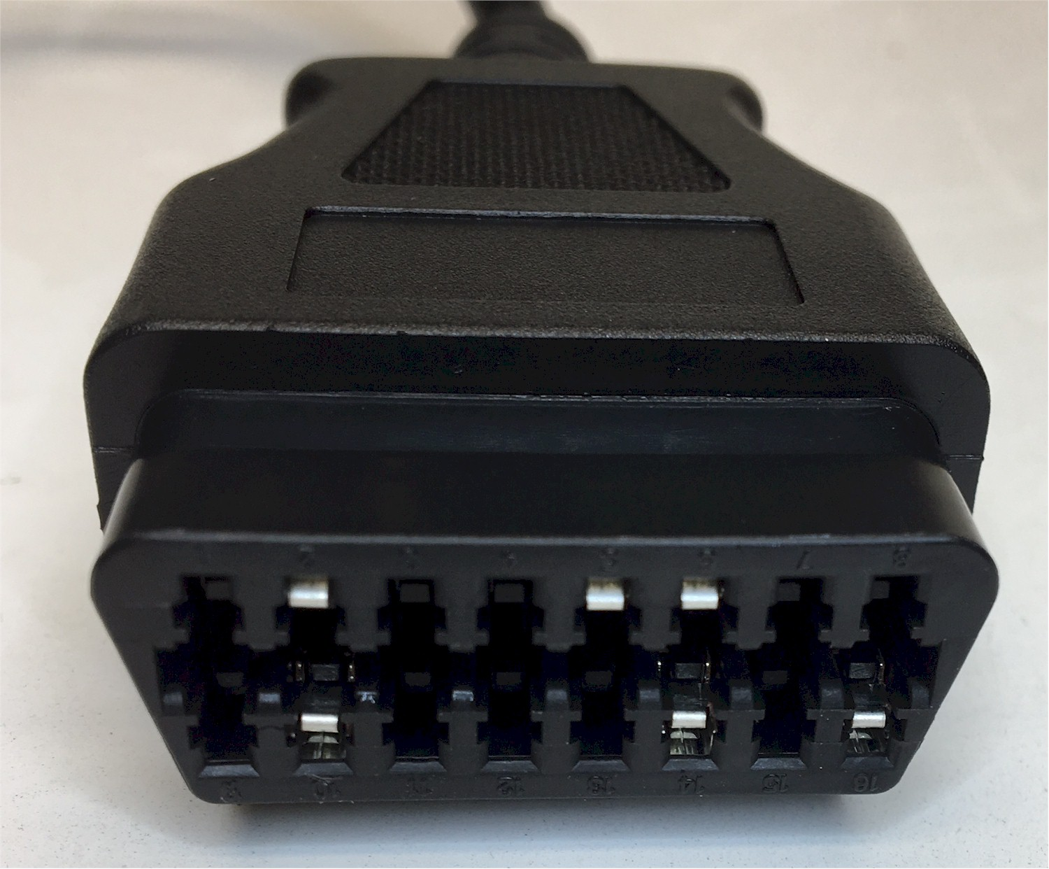 J1939 (Female) to OBD2 (Female) Adapter