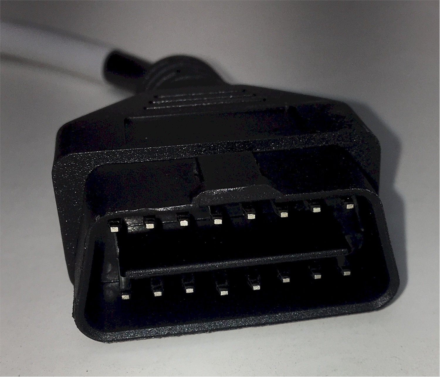 Obd Diagnostics Inc Obd2 All In One Scan Tool W Usb J1939 Wiring Volvo Style Male To Adapter