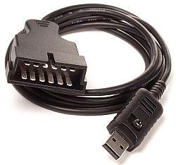 obd diagnostics 12 pin aldl cable
